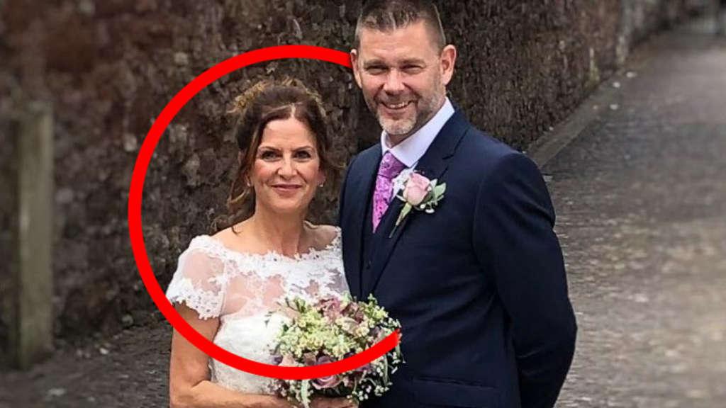 Brauts Schockierender Hochzeitstagfick