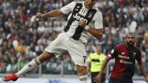 Ronaldos besondere Rückkehr nach Manchester