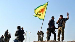 Offensive gegen YPG in Syrien: USA kritisieren türkische Militärpläne