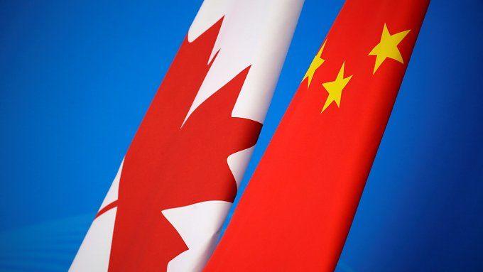 Weitere Festnahme: Kanada vermisst Staatsbürger in China