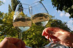 Moderate Trinker haben ein geringeres Demenzrisiko