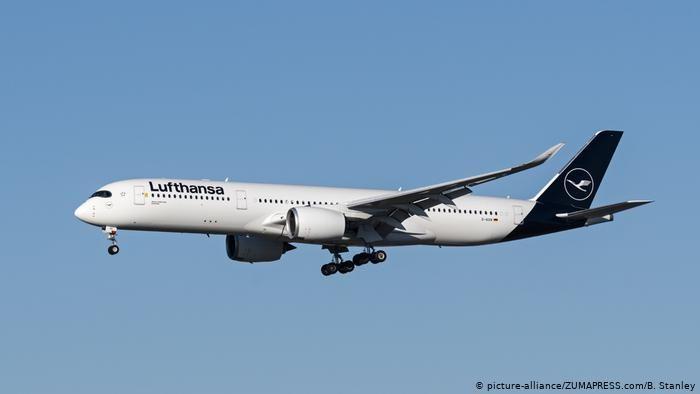 Preiskampf belastet Lufthansa