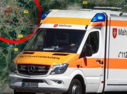 Frau (†52) sitzt blutverschmiert in Auto – ihr Mann wird sofort verhaftet