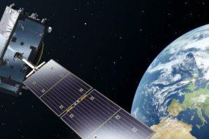 Satelliten-Navigationssystem Galileo teilweise ausgefallen