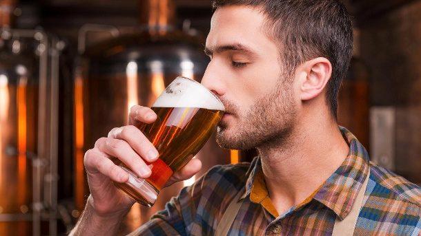 Alkoholismus: Ab wann ist man Alkoholiker?