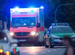 """15-Jährige blutüberströmt – Ersthelferin:""""Sie war nicht zu erkennen, so schlimm war sie zugerichtet"""""""